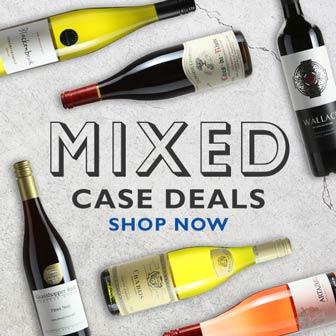 mixed case deals