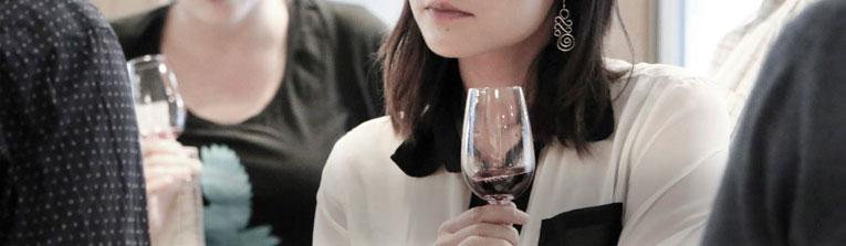 Corporate Wine Service